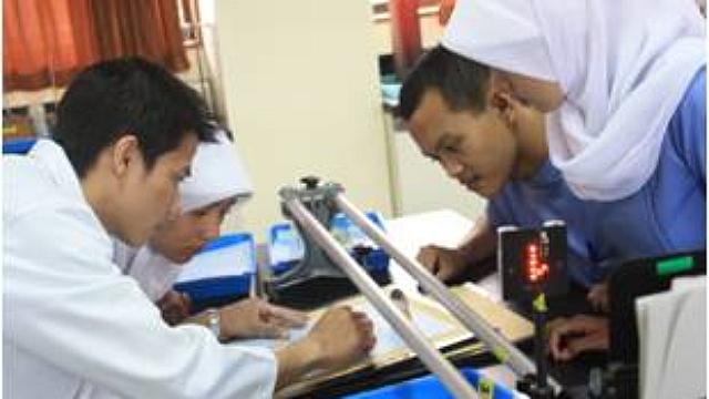 peran fiska dalam meningkatkan kompetensi 1