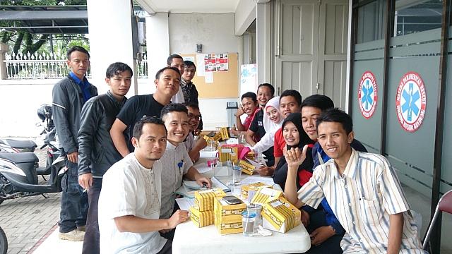 Rapat Alumni