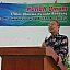 Kuliah Umum Prof. Djoko Santoso