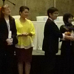 Penghargaan Oral Presentation International Conference 2 150x150 DOSEN DHB JUARA ORAL PRESENTATIOM DALAM INTERNATIONAL CONFERENCE STIKes