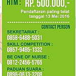 indc contact 150x150 INTERNASTIONAL NURSE DAY COMPETITION 2016 STIKes