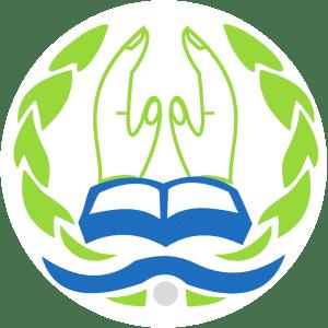 Logo HAKI 300x300 Arti Gambar dan Warna Logo STIKes