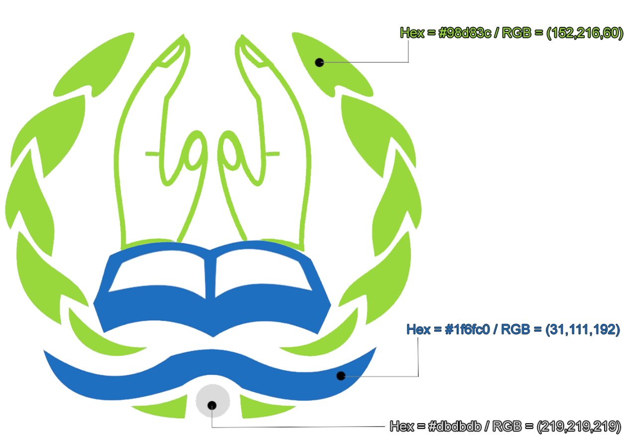 Logo Ket Arti Gambar dan Warna Logo STIKes