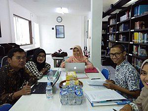 IMG 20190131 WA0018 300x225 Program kerja Bid. Unit Penjamin Mutu (UPM) STIKes Dharma Husada Bandung. STIKes
