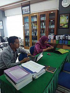 IMG 20190131 WA0019 225x300 Program kerja Bid. Unit Penjamin Mutu (UPM) STIKes Dharma Husada Bandung. STIKes