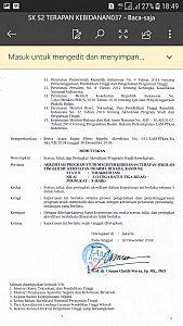 Screenshot 20190109 184903 169x300 Hasil nilai dan peringkat  Akreditasi Program Studi Magister Terapan Kebidanan STIKes Dharma Husada Bandung. STIKes