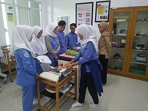 Laboratorium STIKes