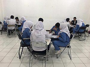 IMG 20190131 WA0059 1 300x225 PROSES PEMBELAJARAN DENGAN TEKNIK ZIGSAW. MAHASISWA  PROGRAM STUDI SARJANA KEPERAWATAN STIKes DHARMA HUSADA BANDUNG STIKes