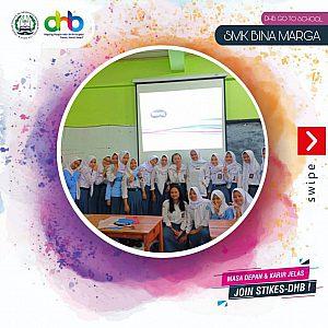 IMG 20190131 WA0086 300x300 KEGIATAN PROMOSI DALAM RANGKA PENERIMAAN MAHASISWA BARU STIKes DHARMA HUSADA BANDUNG TAHUN AKADEMIK 2019/2020 STIKes