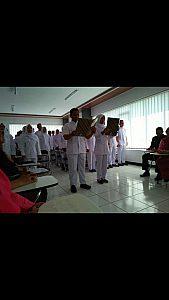 IMG 20190131 WA0098 1 169x300 PELAKSANAAN ANGKAT JANJI KEPANITRAAN MAHASISWA  PROFESI NERS TAHUN PROFESI  2017/2018 STIKes