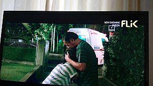 IMG 20190131 WA0110 300x169 AMBULANCE MASADA TIMKES STIKes DHARMA HUSADA BANDUNG, DALAM  FILM JINGGA. STIKes