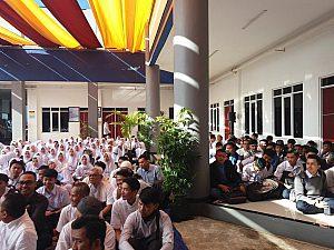 20190322 081039 300x225 DZIKIR DAN TASAKUR BINIMAH  UNTUK HPTKes. INDONESIA.  CIVITAS AKADEMIKA STIKes DHARMA HUSADA BANDUNG STIKes