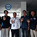IMG 20190624 WA0002 1 150x150 SILATUHRAHMI SATGAS ANTI NARKOBA STIKes DHB DAN  BNN. PROPINSI JAWA BARAT STIKes