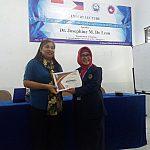 20190717 094733 150x150 KULIAH UMUM  Dr. JOSEPHINE M. DE LEON. UNIVERSITY (CEU) PHILIPPINES STIKes