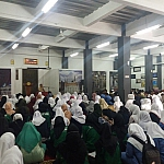 20190726 083050 150x150 KAJIAN RUTIN  JUMAT PAGI DI KAMPUS STIKes DHARMA HUSADA BANDUNG STIKes