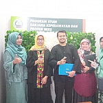 IMG 20190703 WA0011 150x150 Pelaksanaan audit mutu internal Program Studi Sarjana Keperawatan STIKes